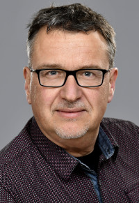 StD Dr. theol Jörn Peter Hauf 2018