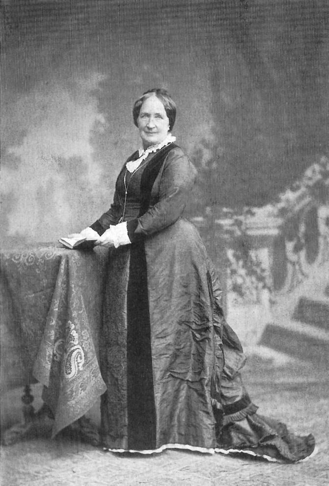 Mathilde Weber